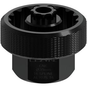 Lezyne Dura-Ace 9000/XTR BB90 CNC Bottom Bracket Tool 39mm, black